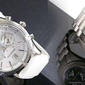 Značkové hodinky Emporio Armani