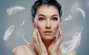 Kompletní kosmetické ošetření pleti se slevou 55 %