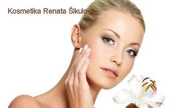 Luxusní kosmetické ošetření kolagenem za 219 Kč