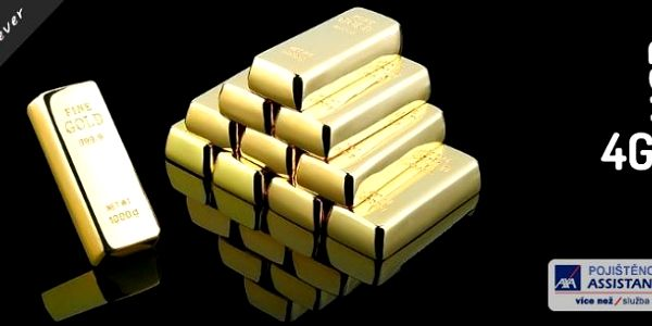 Originální USB flash disk v podobě zlaté cihličky. Vychutnejte si pocit, jaký mají milionáři. Kvalitní kovové tělo v sobě skrývá 4GB paměť