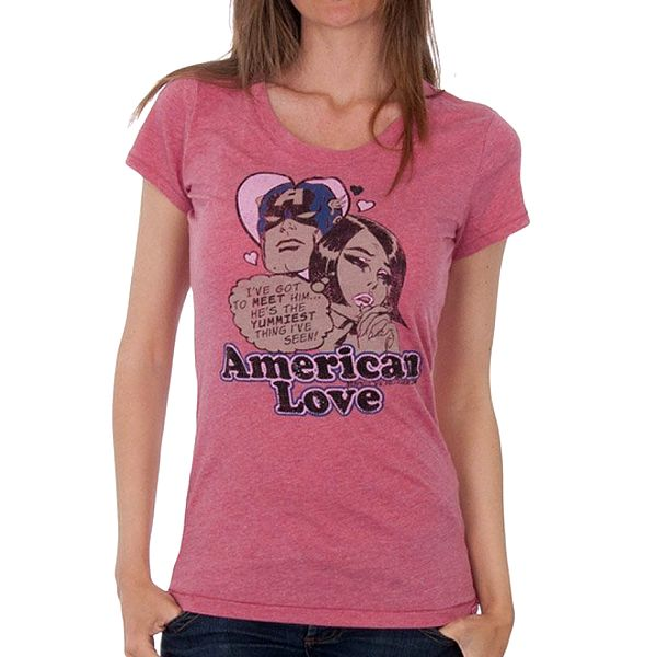 Dámské světle růžové tričko Tommy Hilfiger s potiskem