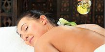 Hodinová Hawajská masáž jen za 299 Kč!