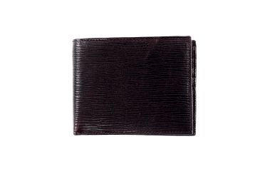 Pánská tmavě hnědá peněženka Bagatt
