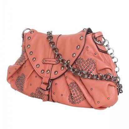 Praktická dámská kabelka přes rameno Fornarina Keiko B641PS69_B9