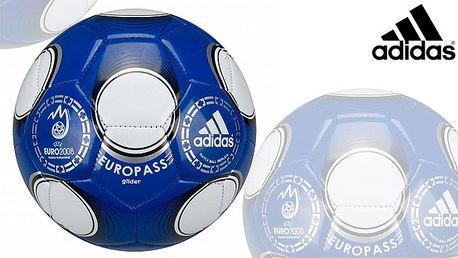 Fotbalový míč Adidas Europass Gilder s 50% slevou