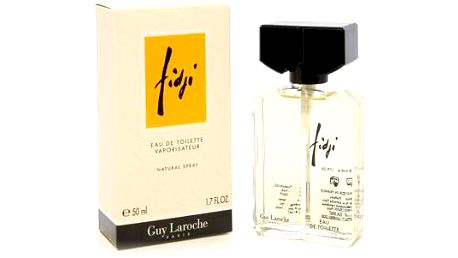 Guy Laroche Fidji 100ml EDT W