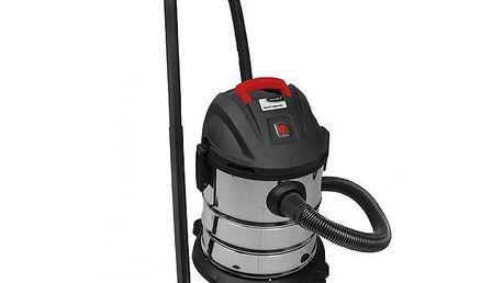 Vysavač Matrix EM VC 1200 20L zajistí kopletní úklid vaší domácnosti.