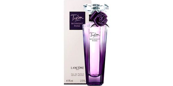 Lancome Tresor Midnight Rose 50ml EDP W