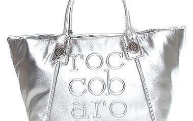 Velká stříbrná taška