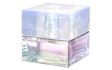 Shiseido Zen White Heat Edition 50ml EDP W