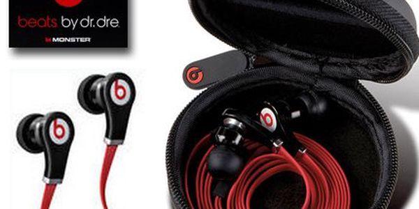 Sluchátka Beats by Dr. Dre Tour s doručením zdarma