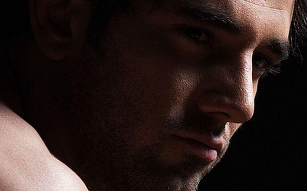 Síla přítomnosti – Tantrická masáž pro muže