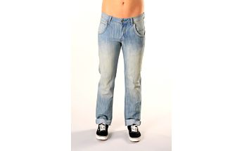 Pánske svetlo modré džínsy SixValves