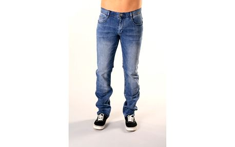 Pánské modré džíny SixValves