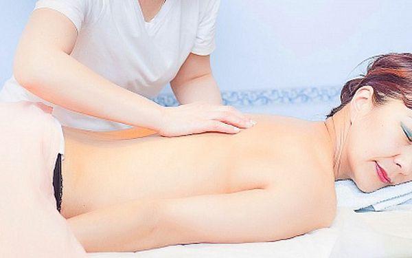 Tibetská masáž celotělová v délce 90 minut