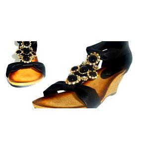 Dámske sandále LEMAX za 14,99 € vrátane poštovného!