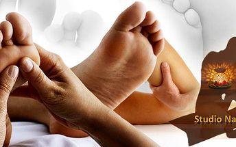 Regenerační masáž nohou a chodidel! Vhodná masáž pro unavené a namáhané nohy! Vyzkoušejte tuto skvělou masáž a již nebudete chtít jinou!