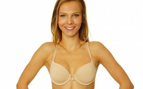 Dámska telová podprsenka Skiny s multifunkčnými ramienkami