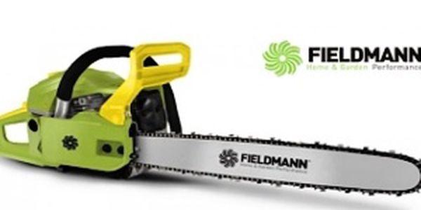 Benzínová řetězová pila fieldmann fzp 3001-b