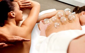 Relaxačné masáže podľa výberu