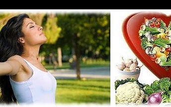Začněte znova: objevte zdravý životní styl a zbavte se přebytečných kilogramů. Na vaší cestě vás povedou zkušení odborníci, kteří vám své služby nabízejí se slevou 88 %