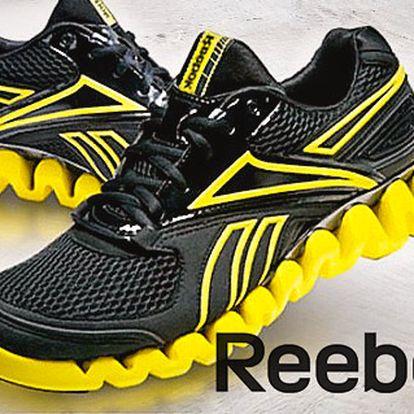Pánská běžecká obuv Reebok Zigfuel