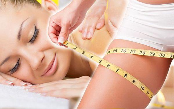 RUČNÍ lymfatická masáž o délce 60 minut. Využijte skvělou nabídku za skvělou cenu! Výběr masírovaných partií dle vlastního výběru.