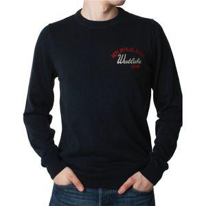 Pánský svetr Replay černý
