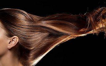 DermaOXY na vlasy - husté a pevné vlasy vďaka kyslíku a posilňujúcemu séru na vlasy