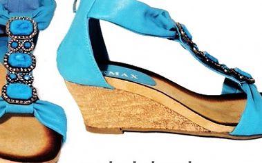 Dámske sandále LEMAX - LX296 za 14,99 € vrátane poštovného!