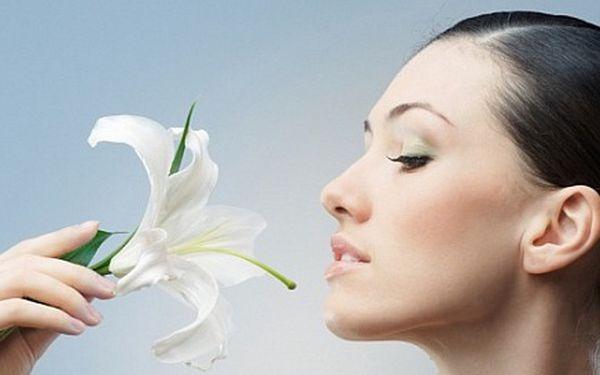 Jemná ruční kosmetická péče pro všechny typy pleti