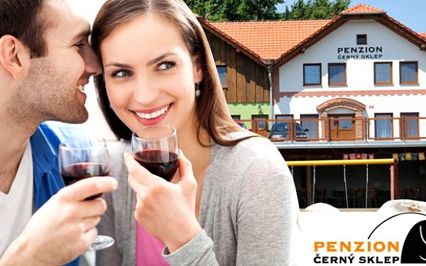 Vinařský pobyt Znojmo s 41% slevou