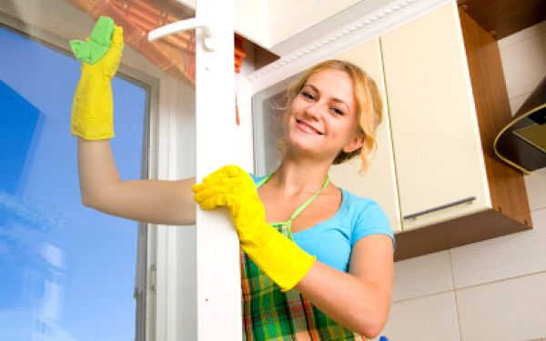 Důkladné mytí oken za 249 Kč!