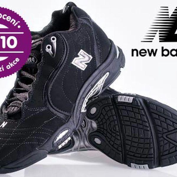 Dámské fitness boty New Balance – vel. 6,5–8,5