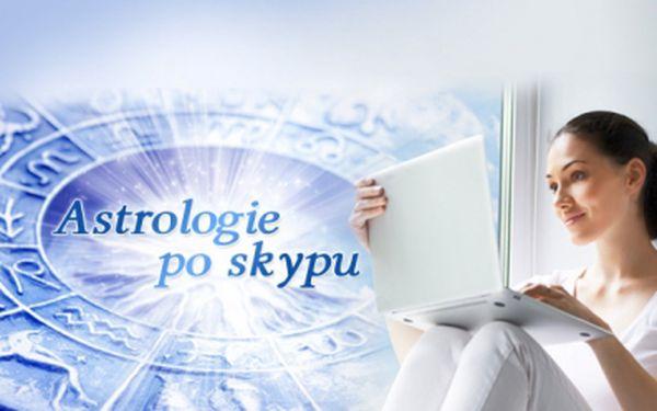 Ivana Vopěnková astroložka