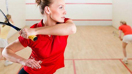 Squash vIMET Squash - Relax Centre