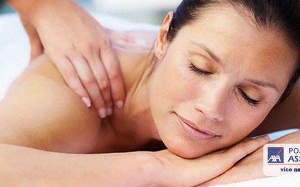 Půlhodinová masáž zad s arganovým olejem Vám pomůže uvolnit svaly a zároveň zahojit akné a problematickou pleť! V centru Prahy nebo nově i u Benešova!