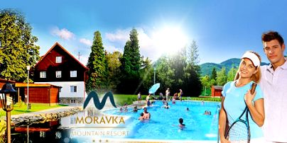 Morávka Mountain Resort