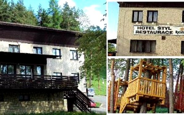Hotel Styl