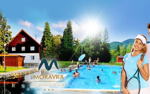 Morávka Mountain Resort