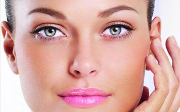 Laserové ošetření obličeje s aplikací 100% kyseliny hyaluronové. Naprostá novinka v Brně!