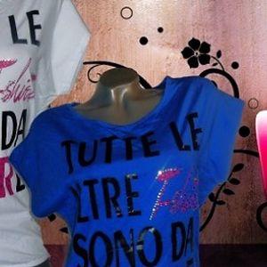 Dámske tričko LAVARE za 6,50 € vrátane poštovného!