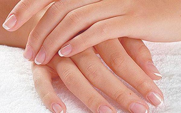P- Shine japonská manikúra. Preferujete-li přírodní nehty, využijte tuto zajímavou nabídku!