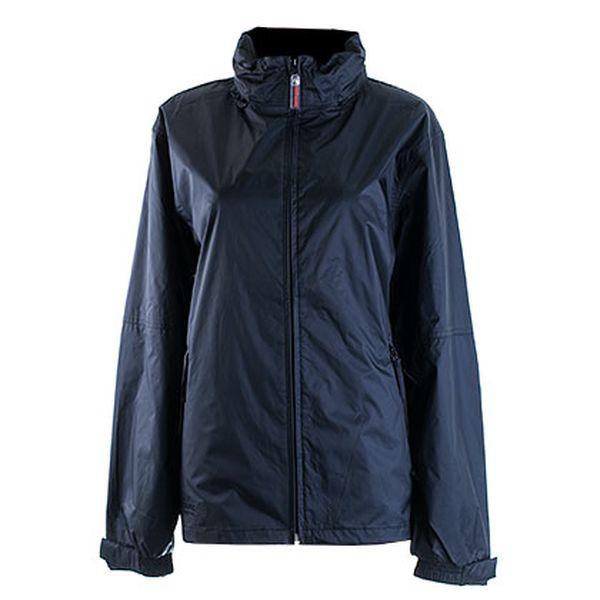 Dámská černá bunda Sigrid Rain
