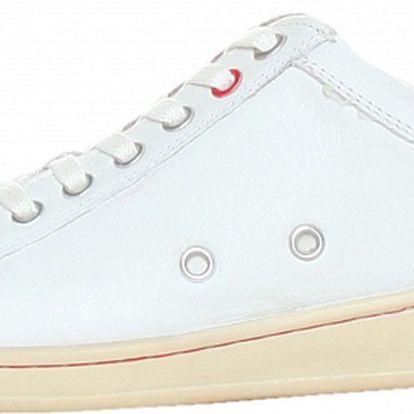 Pánské bílé tenisky Avirex