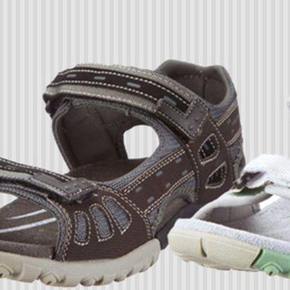 Trekové sandály HEAD