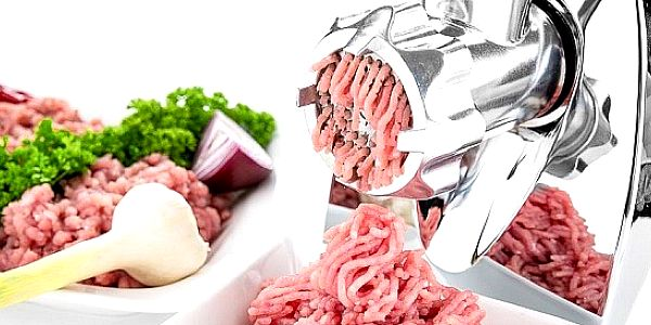 Mlynček na mäso O-Beko AMG31