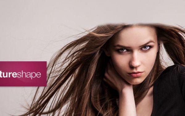 Skvělých 199 Kč za kompletní KADEŘNICKÝ BALÍČEK pro VŠECHNY DÉLKY VLASŮ! Střih, mytí, foukaná a styling! Získejte nový sexy look v krásném Salonu Future Shape přímo v centru Prahy! Bezkonkurenční sleva 75%!