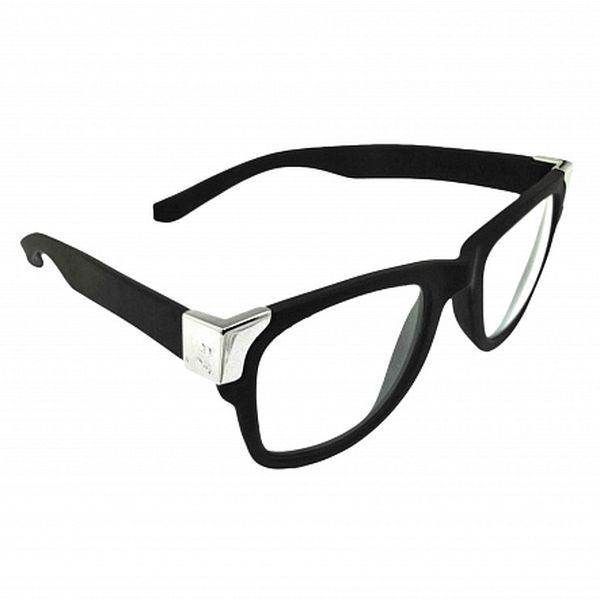 Černé sluneční brýle Jumper-s