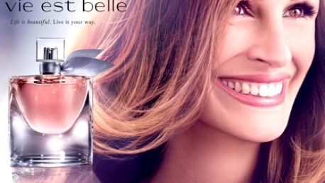 Lancome La Vie Est Belle parfémovaná voda pre ženy 75 ml s rozprašovačom za 38 € vrátane poštovného!